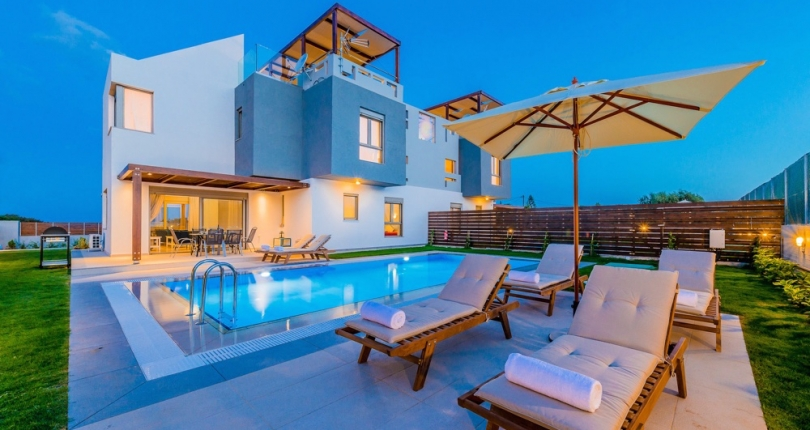 Price growth accelerating! Investment analysis of Greek Real Estate Market